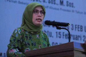 Prof Bondan Tiara